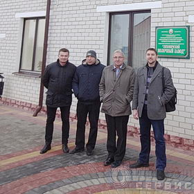 11 2017 our visit to Belarus small